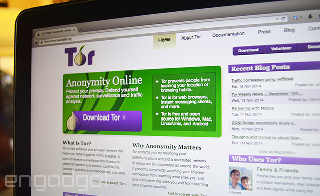Hackers behind PlayStation Network, Xbox Live disruption, reportedly targeting Tor