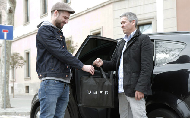 Uber data breach compromises IDs of 50,000 drivers