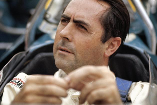 元F1王者のジャック・ブラック氏が88歳で永眠