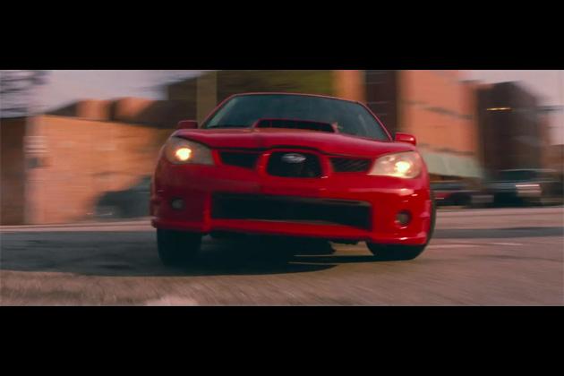 【ビデオ】スバル「インプレッサ WRX」が大活躍する新作カーアクション映画『Baby Driver』の予告編が公開!