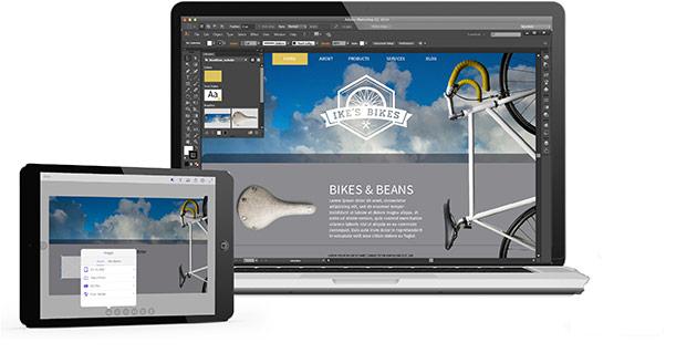 Adobe Comp CC - svetapple.sk