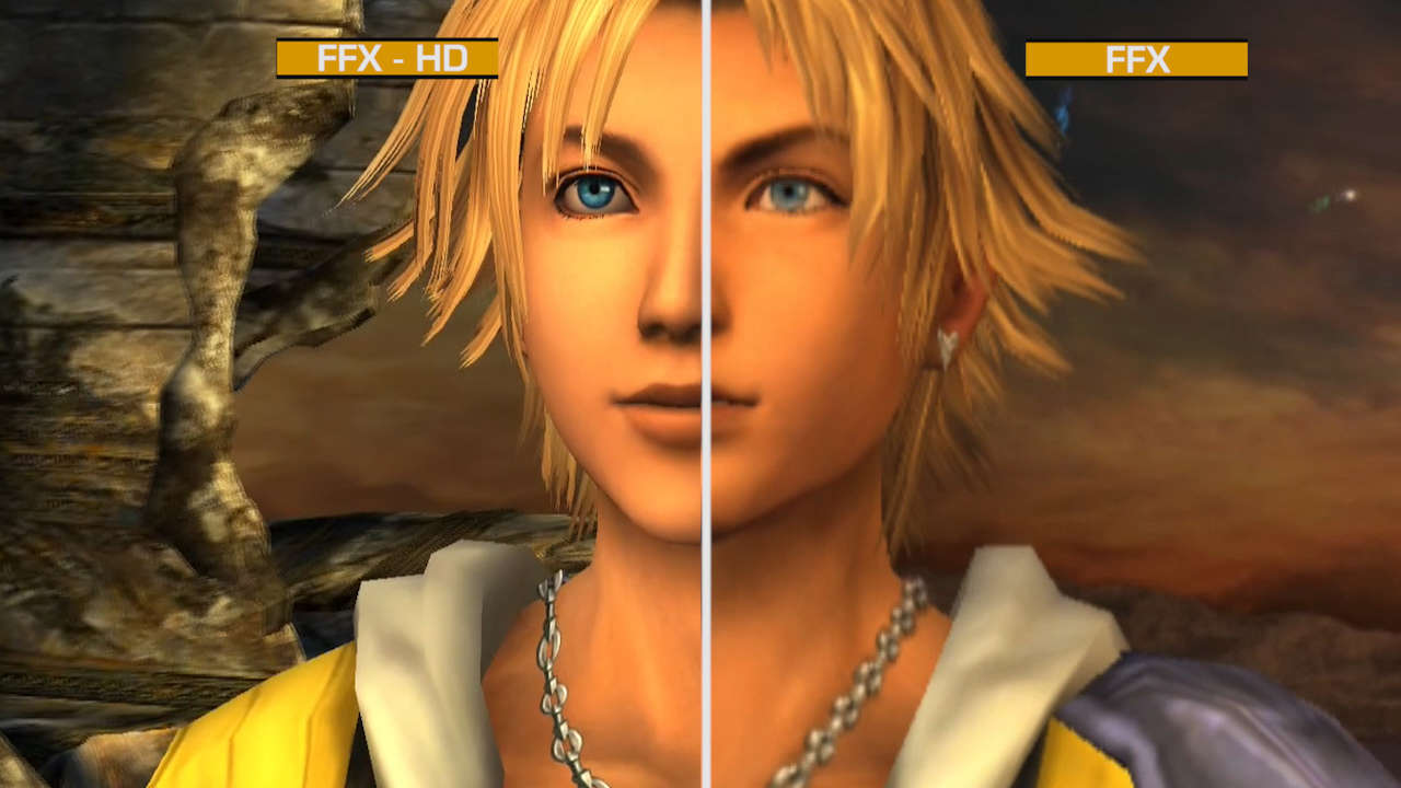 Understanding the value in remastering old games