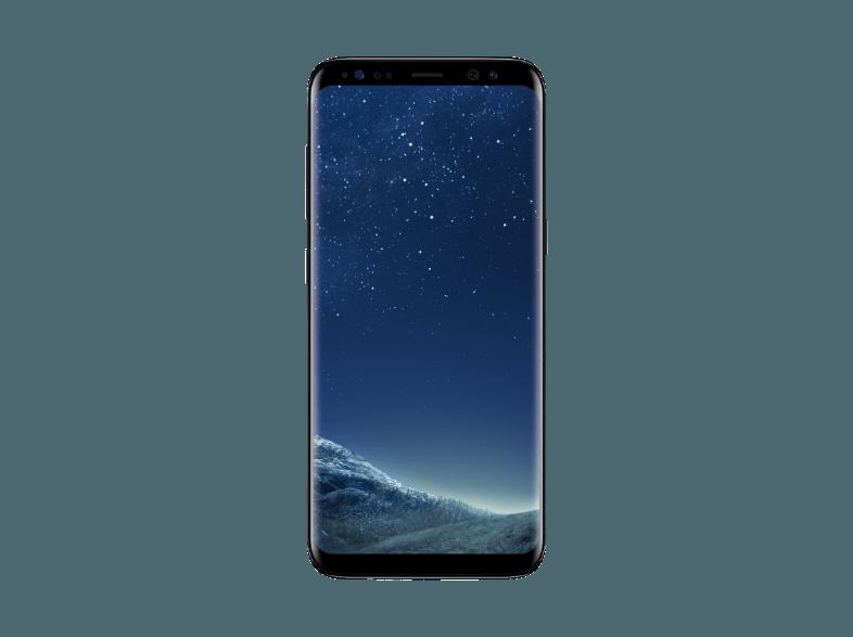 Samsung Galaxy S9 Plus: Dual-Kamera mit variabler Blende auf dem Prüfstand