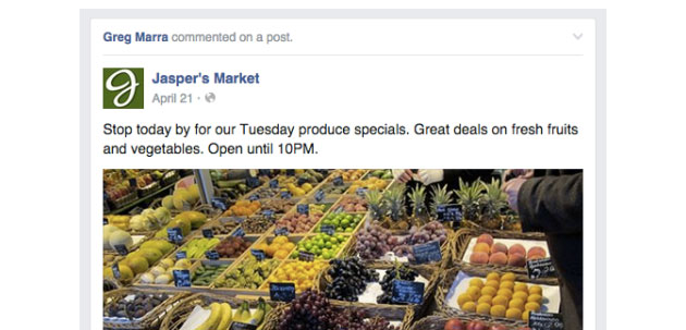 Facebook tweaks its News Feed to show you more from your friends