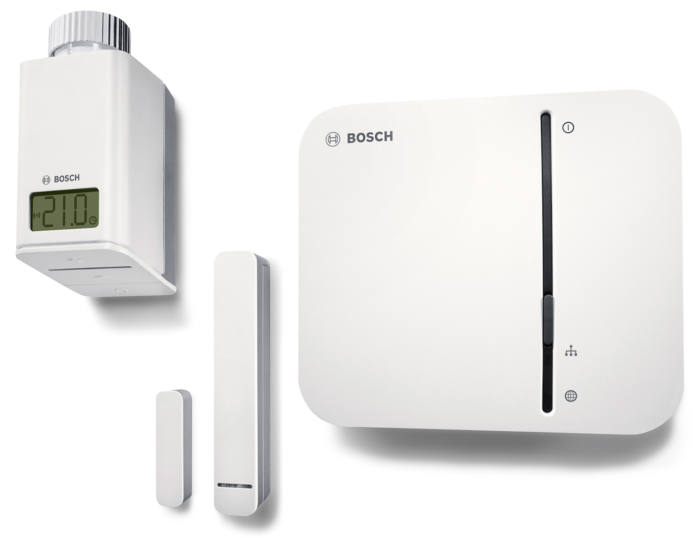 Bosch is building its own Internet of Things cloud network