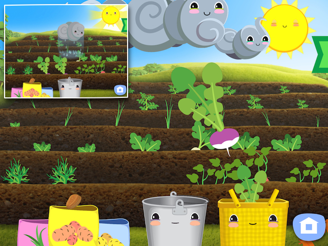 Gro Garden screenshot