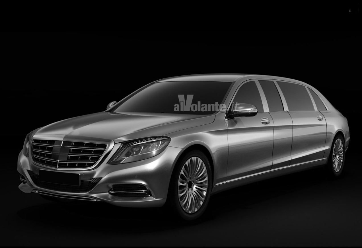mercedes-benz, pullman, maybach, mercedes s600 maybach, mercedes-benz pullmann, s600 pullmann, mercedes-benz s600 maybach pullmann