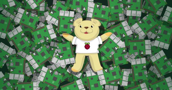 Raspberry Pi: Erfolgreicher als C64