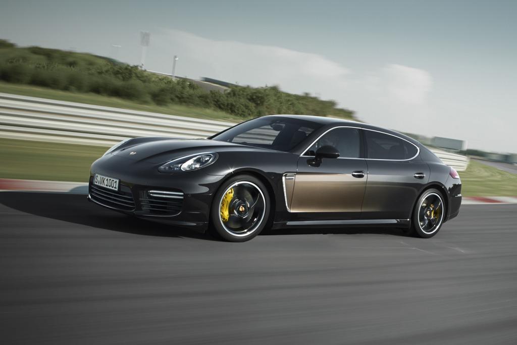 LA auto show, L.A. Auto show, Premiere, debüt, debut, reveales, Porsche, Porsche Panamera Exlusive, Fotos, photos,