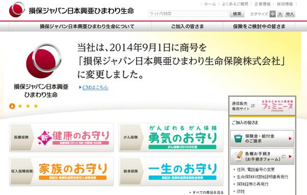 年末調整「損保ジャパン日本興亜ひまわり生命保険株式会社」が長すぎて記入できないと悲鳴