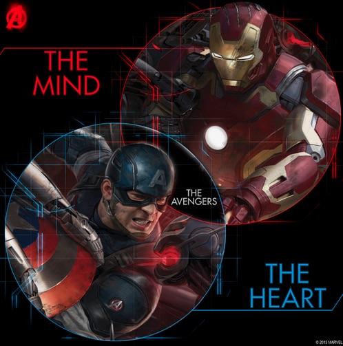 2016年GW公開『キャプテン・アメリカ:シビル・ウォー』詳細!ヒーロー、ヴィランが大交錯?