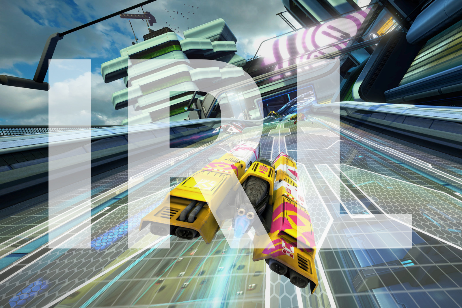 photo image What we're playing: 'Wipeout', 'Dead Cells' and 'Danger Zone'