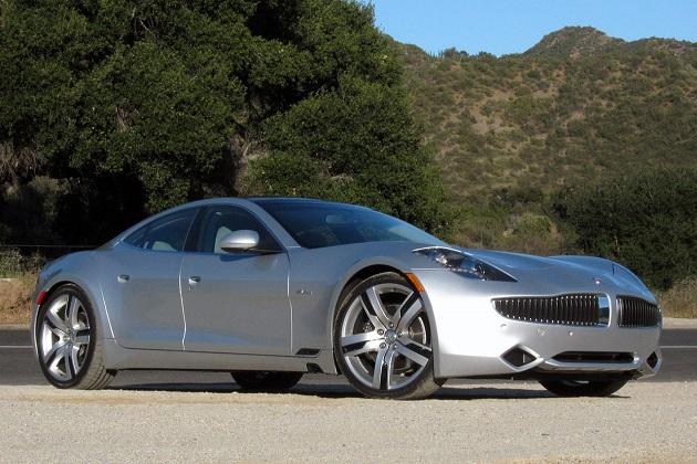 カルマ・オートモーティブ、BMWからのパワートレイン供給を発表