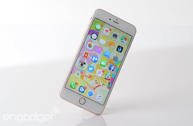 iPhone 6s and 6s Plus review: more than just a refresh