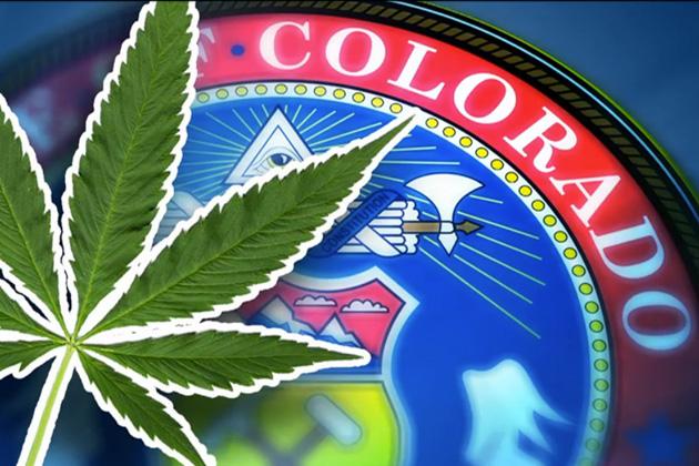 【ビデオ】大麻合法化で、コロラド・ナンバーの車が不当に取り調べを受ける例が頻発