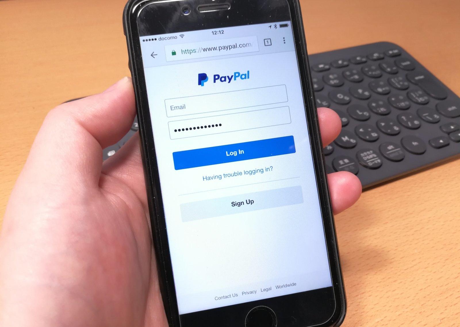 Apple añade PayPal a sus opciones de pago en iTunes