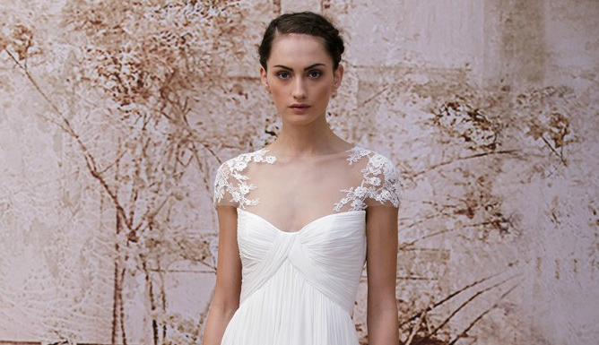 More wedding inspiration from Style Me Pretty