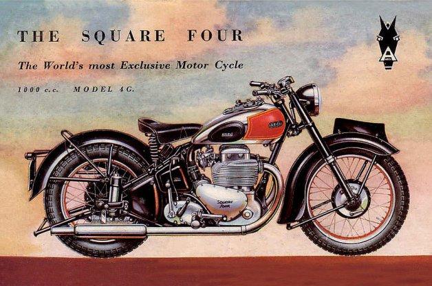 【レポート】アリエルがオートバイに復帰! グッドウッドで新型モデル発表へ