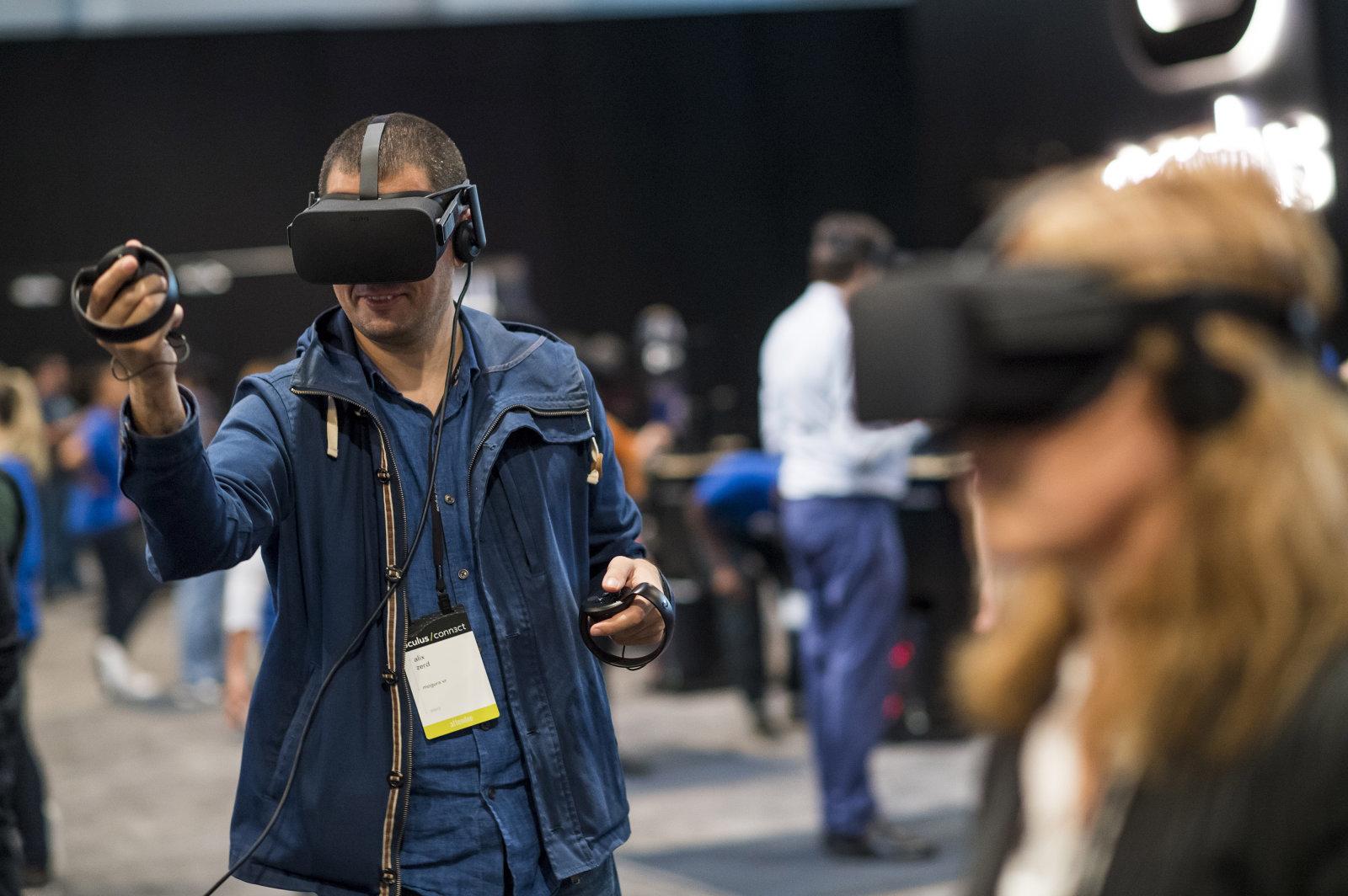 NVIDIA lanza el Fraps de la realidad virtual