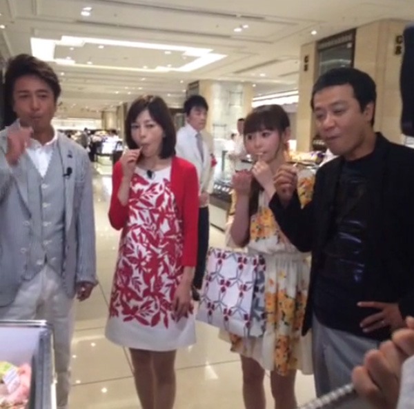 奇跡のアラフィフ女優・沢口靖子の美貌にネット上から絶賛の嵐 「可愛いすぎるだろ!」