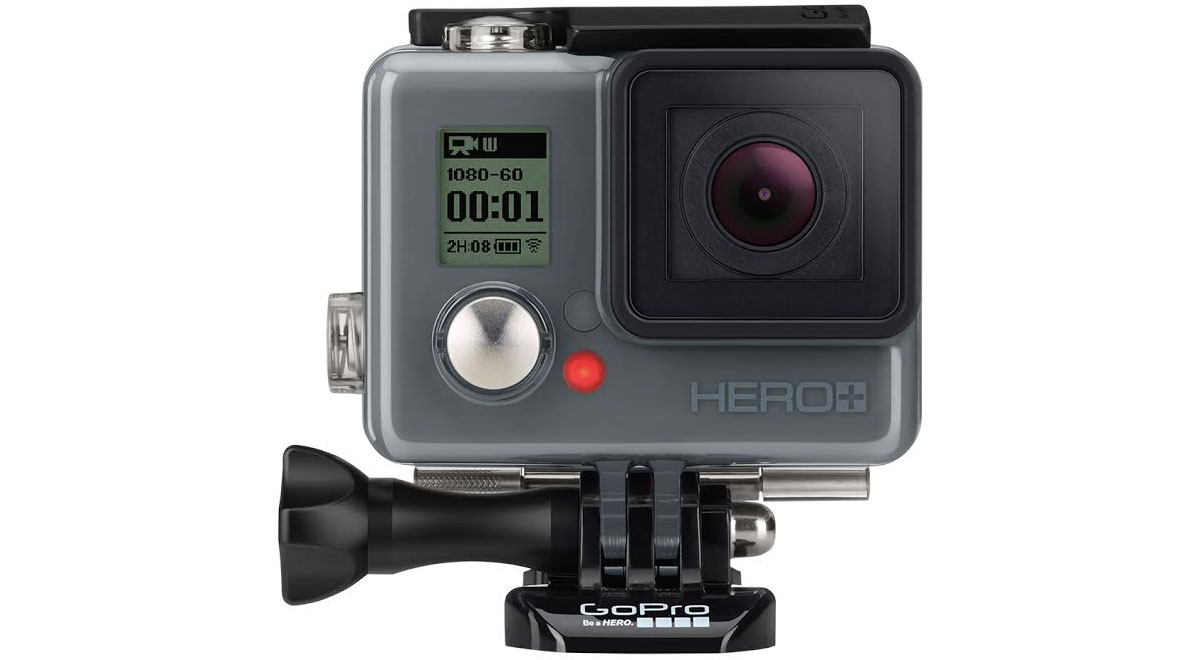 GoPro unveils a lowcost action camera with WiFi
