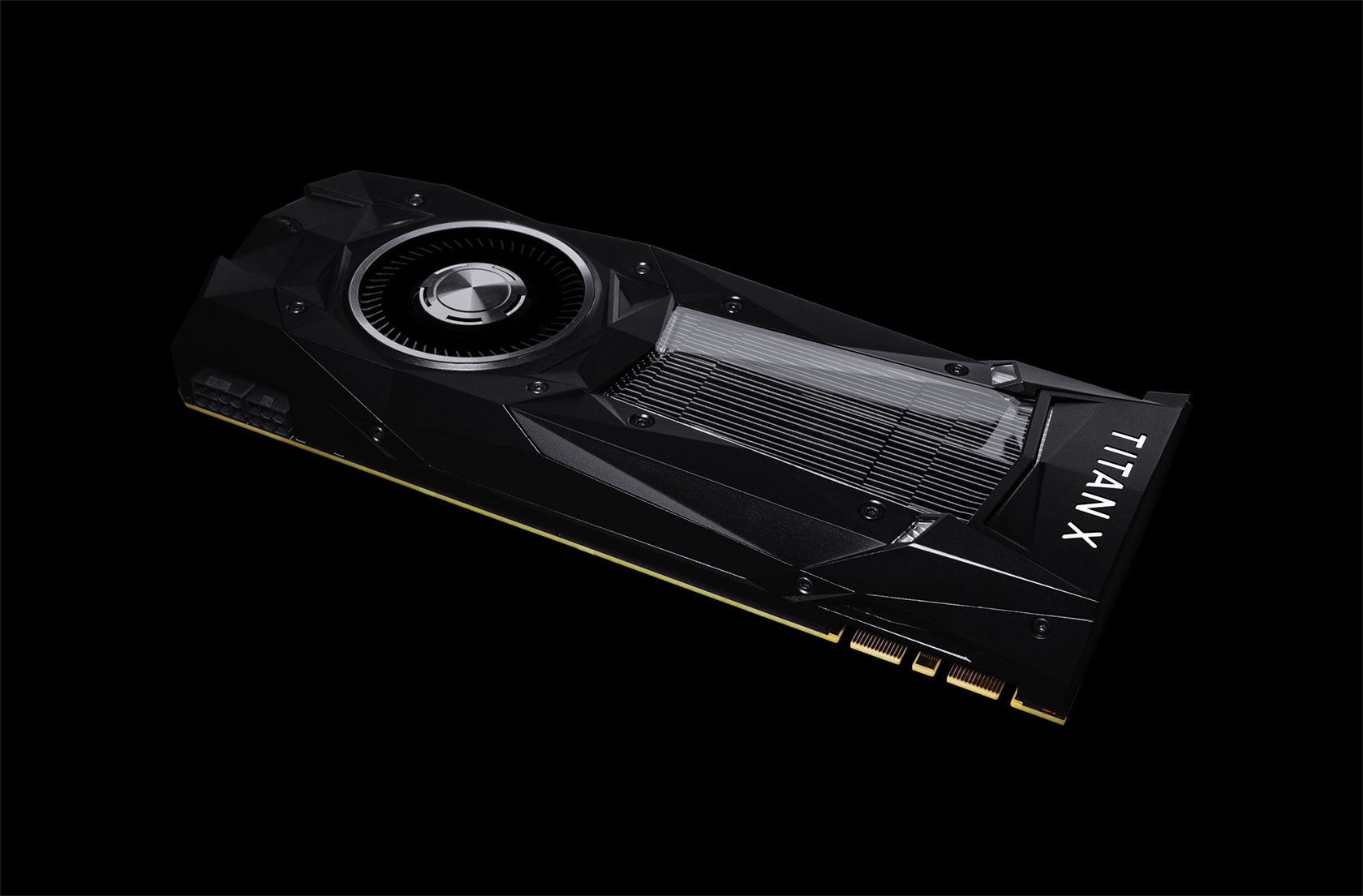 NVIDIA vuelve a lanzar otra bestia gráfica: la Titan Xp