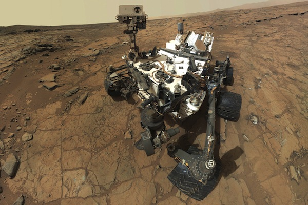 things that will make you feel less lonely, curiosity rover mars