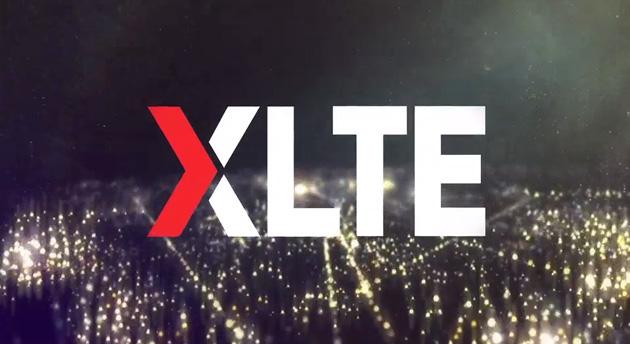 Verizon XLTE branding