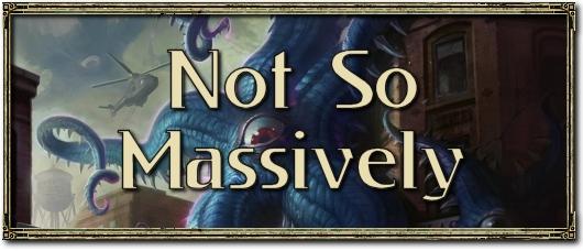 NSM - Infinite Crisis