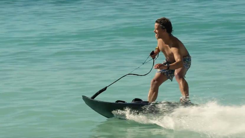 Mako Slingshot: Surfen 3.0