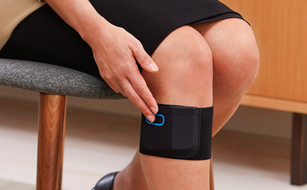 Quell wearable promises to relieve your chronic pains