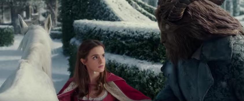 Amantes de Disney, el tráiler de 'La Bella y la Bestia' ya está aquí