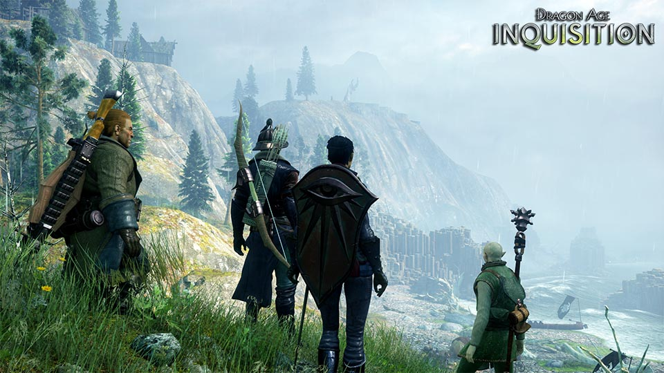 'Dragon Age: Inquisition': The Joystiq Review