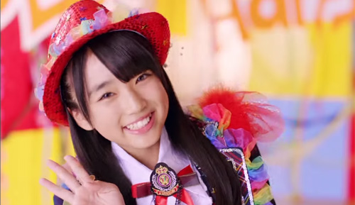 HKT48矢吹奈子の号泣バンジー企画にネット上では番組サイドに批判の嵐