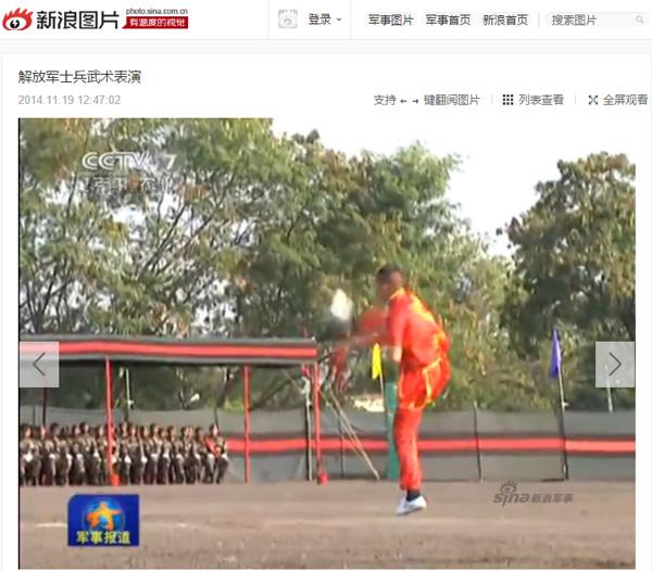 中国メディアに紹介されたインド兵が「スト2のダルシムと完全一致」と話題に