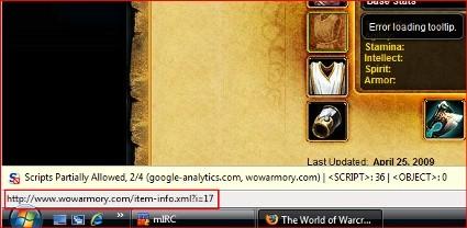 Script reveals item 17