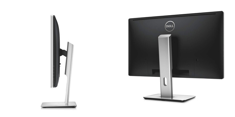 Dell UltraSharp 27 (Model UP2715K) Ultra HD Monitor.
