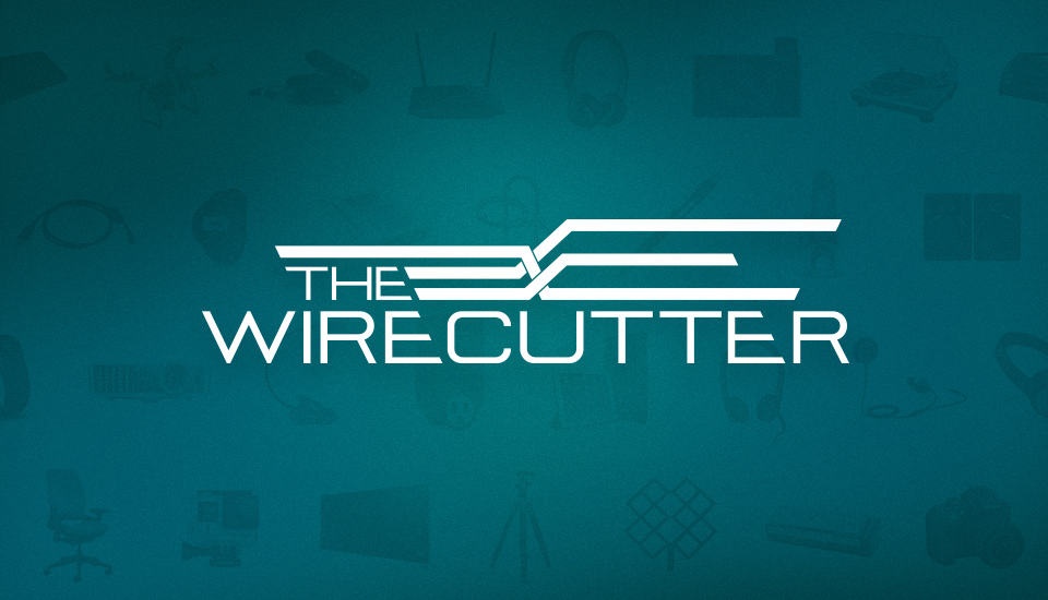 Introducing Engadget's newest contributor: The Wirecutter!