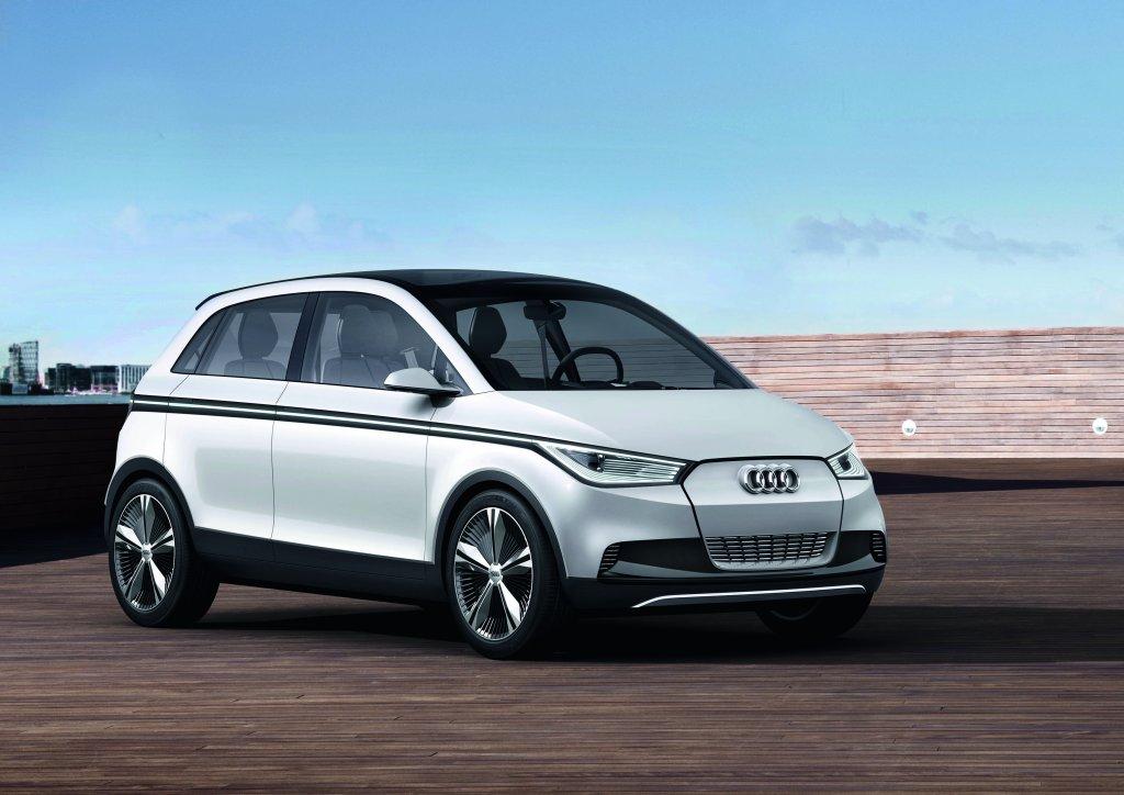 2017, 2018, Auudi A2Q, A2Q,  Audi, Audi A2, Audi A2 Concept, AudiA2, AudiA2Concept, Bilder, featured, Elektromobilitöät, Gerücht, Audi Q2,  Strom, Stromer, Daten, e-tron, rieur, Premiere