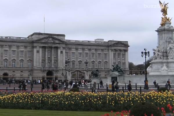 エリザベス女王と同居できる? バッキンガム宮殿が住み込みのハウスキーパーを募集