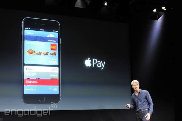 iOS 8.1 is coming on Monday, will bring Apple Pay and Continuity support