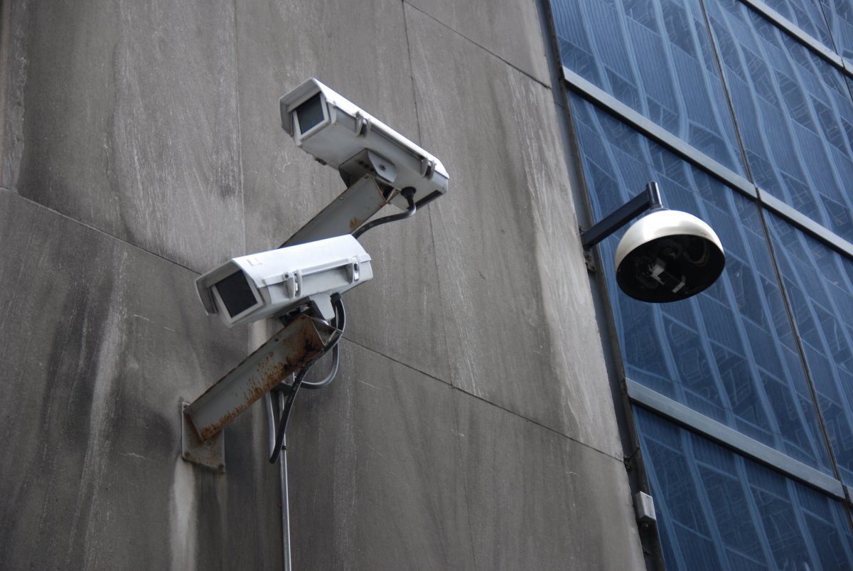 a discussion on the rise in the usage of video surveillance cameras in america Safest cities in america safewise reports safest college towns in america  two-way talk is the way to go these home security cameras work like an intercom they have a mic that picks up sound near the camera, plus a speaker that lets you interact with people or pets on the other end  home surveillance cameras that stream video and.