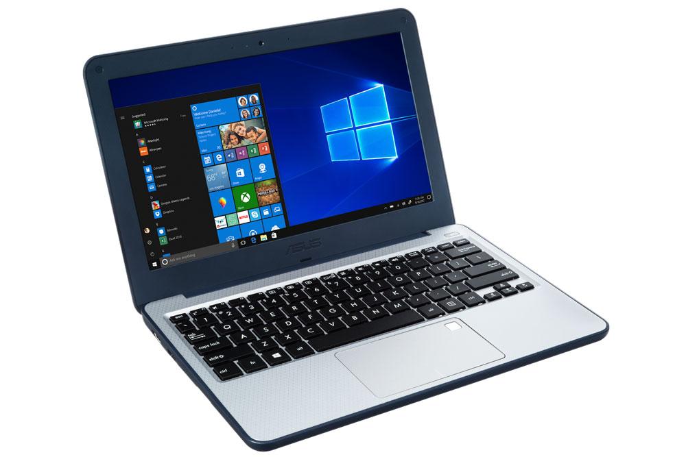 Estos sí son los portátiles con Windows 10 S que parten de los 189 dólares