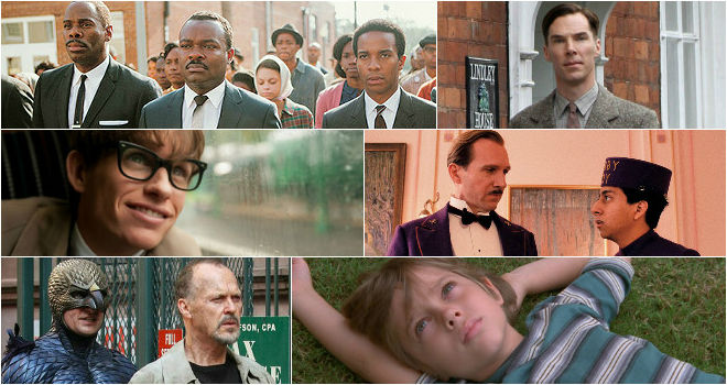 Oscars 2015: Predicting the Nominations - The Moviefone Blog