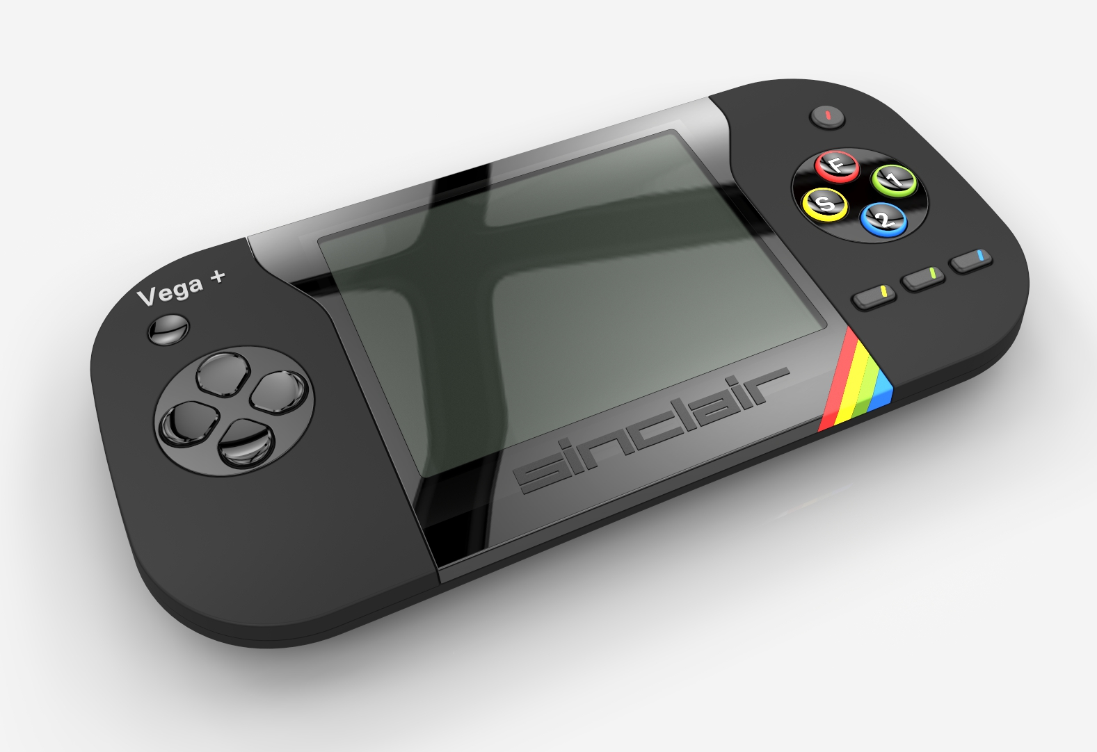 Sinclair ZX Spectrum Vega+ Sp_gr.1970