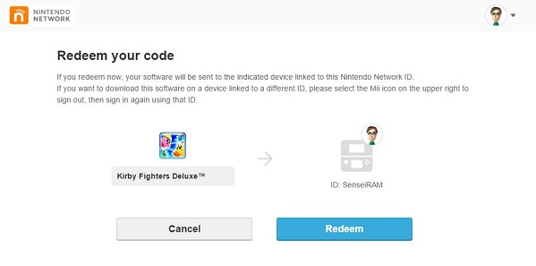 You can now do your eshopping on nintendo s website