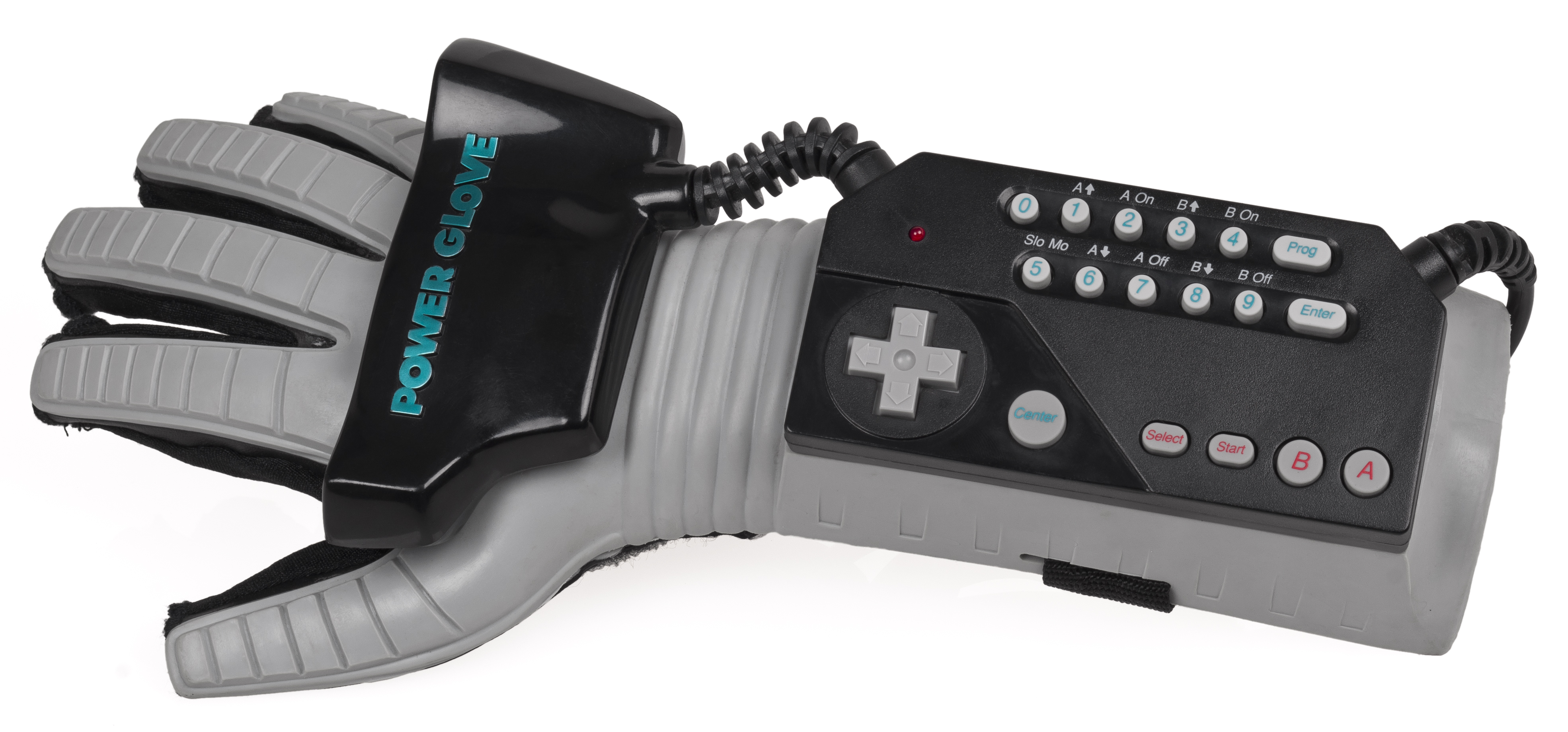 The next Power Glove?