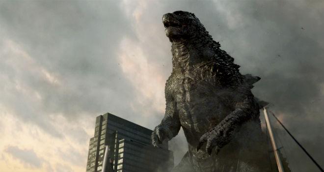 new   Godzilla     ble...