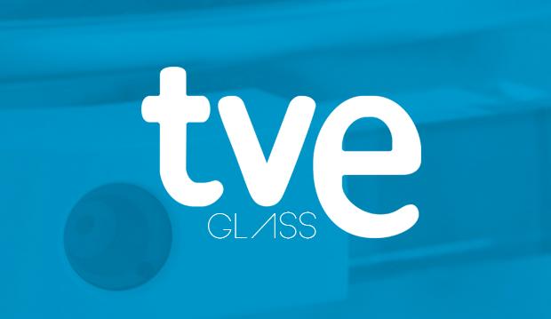 La televisión llega a Google Glass con RTVE