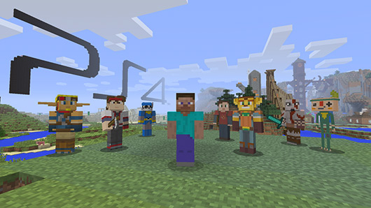 Minecraft News cover image